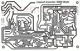 3000 watt inverter circuit diagram electronic circuit 3000 watt inverter circuit diagram