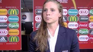 Laura Giuliani doelvrouw van Italië na 2 1 verlies vs Duitsland - YouTube