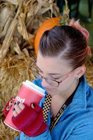if you re looking for a gift for the coffee lover in your life andes has adorable mug cozies that take the form of an