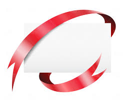 Red Ribbon Design Red Ribbon Banner Png Free Download Photo 550 Pngfile