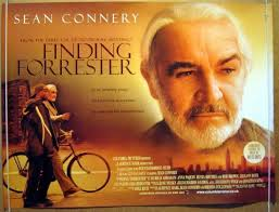 finding forrester finding forrester s theatrical poster