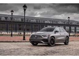 Is the new 2021 mercedes benz gla 250 a better luxury suv? 2021 Mercedes Benz Gla Class Prices Reviews Pictures U S News World Report