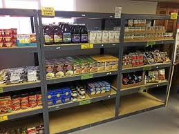 Kirtlands Old South United Church Of Christ Reopens Food Pantry