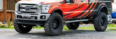 How to get Lifted Trucks in Mesa AZ and the Surrounding Area