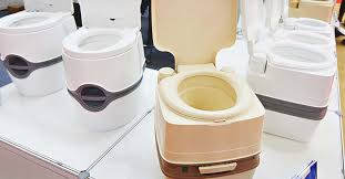 10 best portable toilet reviews easy
