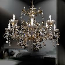 antique style italian chandelier