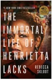 the immortal life of henrietta lacks com about the book