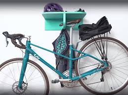 11 garage bike storage ideas diy