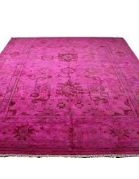 hot pink rug 2018 black and white rugs