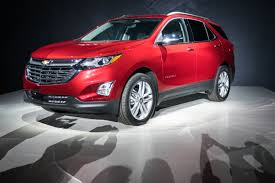 2018 Chevy Equinox Info, Pictures, Specs, Wiki   GM Authority