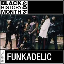 Black History Month Funkadelic Tracks On Beatport
