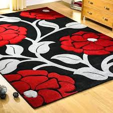 red and black rug hand carved vine red black rug red white and black rugby socks