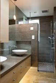 modern bathroom ideas. Delighful Ideas Clean Edges In A Bathroom Makes It Always Look Sleek With Modern Bathroom Ideas