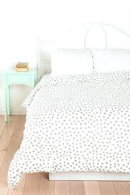 black white and gold duvet covers plum bow polka dot duvet cover 89 a non boring