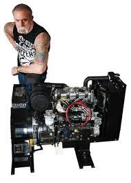 Diesel Generator Hardy Diesel
