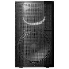 pioneer home speakers. pioneer xprs15 15 home speakers
