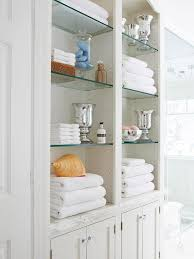 Perfect Built In Bathroom Wall Storage Linen Cabinet View Full Size On Decorating