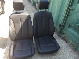 used bmw 3 series f30 leather interior in s9 sheffield for 475 00 shpock