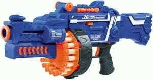 Купить игрушечное оружие и бластеры <b>zecong toys</b> в интернет ...