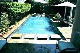 small rectangular pool designs. Beautiful Rectangular Small Rectangular Pool Designs Swimming Design Ideas  Rectangle Inside Small Rectangular Pool Designs R