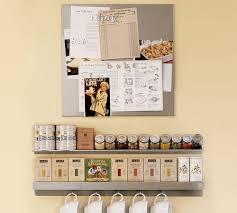 Kitchen Wall Organization Keeping An Organized Kitchen Interior Design Ideas Home Design