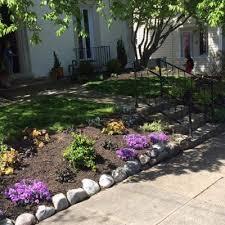 sortos landscaping in rockville md