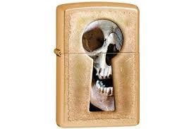 <b>Зажигалка Zippo</b> 28540 Skull in <b>Keyhole</b> купить! Цена в Москве, СПБ