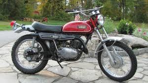 vine 1970 yamaha dt1 250 enduro us 710 00 image 1