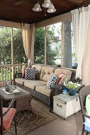 screen porch furniture ideas. Lovable Enclosed Porch Ideas Design Concept Best About Screened Decorating On Pinterest Screen Furniture C