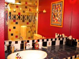 mickey mouse bathroom ideas home decor by reisa