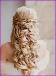 Coiffure Cheveux Bouclés Mariage 362699 Coiffure Mariage