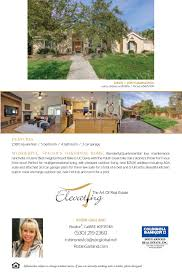 sally galli coldwell banker listing flyers a elevating flyer listing flyer
