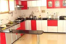 red and white kitchen cabinets wonderful red and white kitchen cabinets  within small home decoration ideas