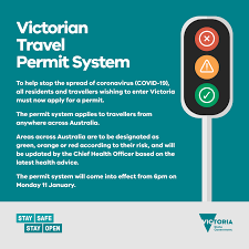 Victorian travel permit system find out about the permit system which applies to travellers from anywhere across australia. Melbourne Airport Posts Facebook