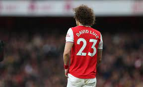 90PLUS   David Luiz: Karriereende bei Benfica?