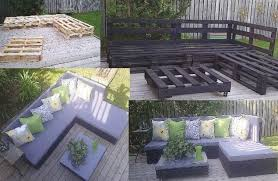 Fine Diy Patio Decorating Ideas Backyard Outdoor To Decor
