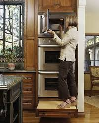 double oven kitchen wall oven kitchen