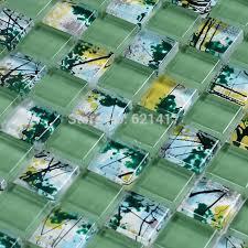 Rivestimenti Bagno Verde Acqua : Verde piastrelle bagno acquista a poco prezzo
