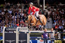 Jumping – FEI Annual Report 2019