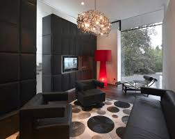 Living Room With Black Furniture 20 Amazing Living Room Hardwood Floors