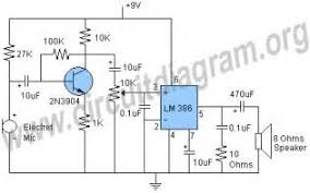 similiar dynamic loudspeaker diagram keywords dynamic microphone wiring also simple speaker circuit diagram together