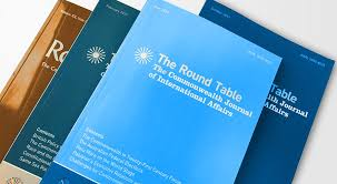the round table journal covers