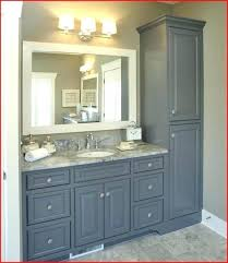 bathrooms vanity ideas. 4 Ft Bathroom Vanity Pleasurable Ideas For New And Linen Cabinet Bathrooms N
