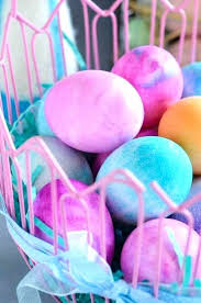 Food Dye Color Chart For Easter Eggs Dying Easter Eggs With Food Coloring Chart Nicolecreations