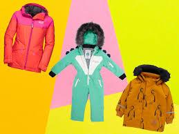 Best <b>kids</b>' ski <b>jackets</b> for <b>2019</b>/2020 that will make them fit for the ...