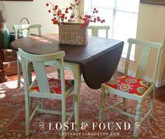 dining table makeover and plaster paint review