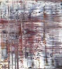 gerhard richter abstract painting 722 3 1990