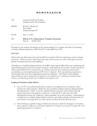 Sample Memo For A Meeting Magdalene Project Org