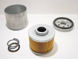 Oil Filters Exposed Bmw Oem