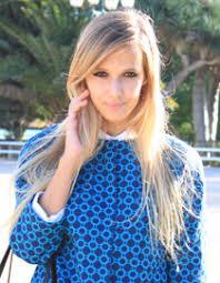 Neučesané účesy Blogeři Milují Ležérní I Elegantní účesy